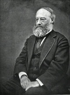 Photo de James Prescott Joule
